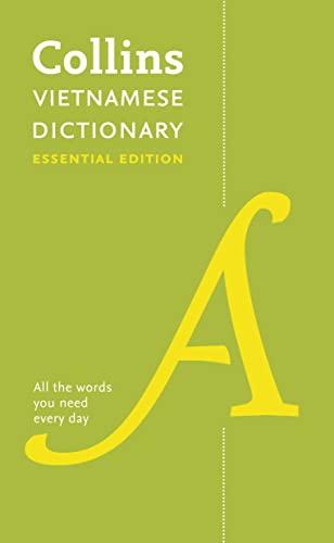 9780007454235: Collins Pocket Vietnamese Dictionary.