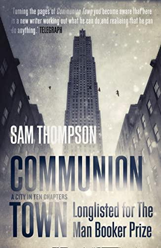 9780007454778: Communion Town