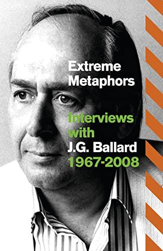 9780007454853: Extreme Metaphors