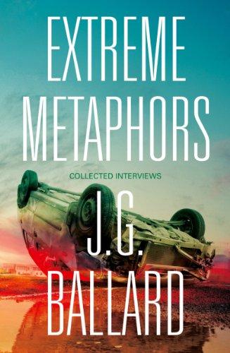 9780007454860: Extreme Metaphors