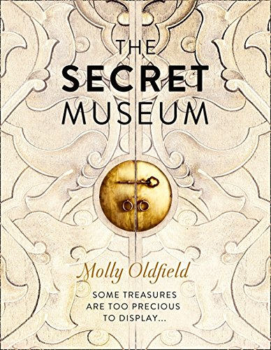 9780007455287: The Secret Museum