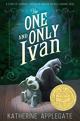 9780007455331: One and Only Ivan