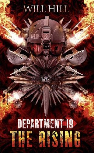 9780007455409: Department 19: The Rising