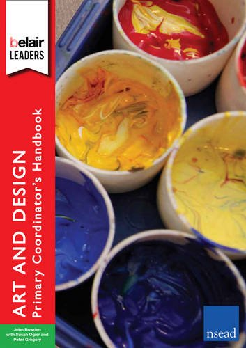 9780007455638: Belair: Leaders - The Art and Design Primary Coordinator's Handbook