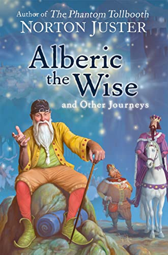 9780007455683: Alberic the Wise and Other Journeys