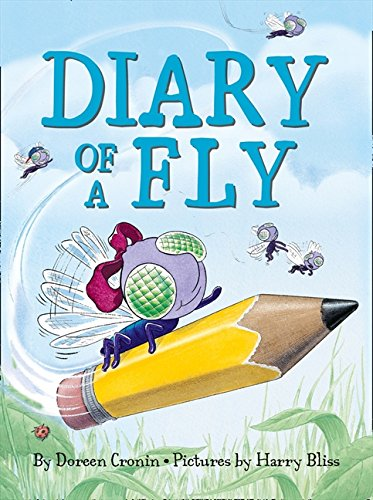 9780007455911: Diary of a Fly