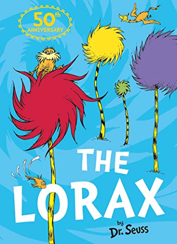 9780007455935: The Lorax. by Dr. Seuss