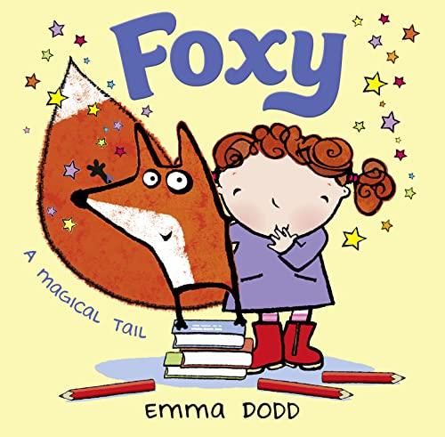9780007455973: Foxy