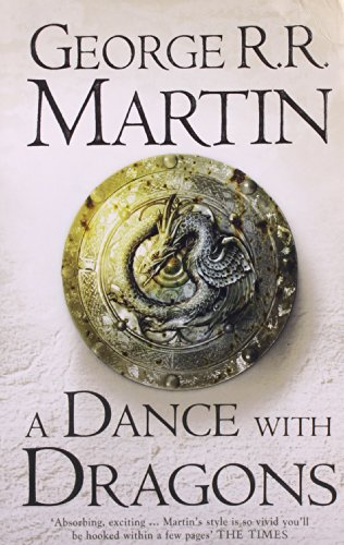 9780007455997: A Dance with Dragons: A Song of Ice and Fire: Book Five