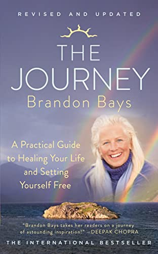 9780007456079: Journey: An Extraordinary Guide for Healing Your Life and Setting Yourself Free