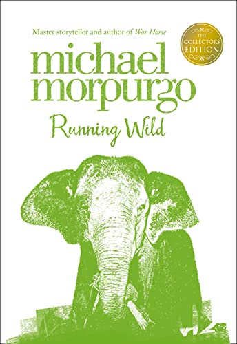 9780007456161: Running Wild (Collectors Edition)