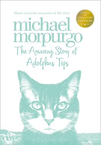9780007456185: The Amazing Story of Adolphus Tips (Collector?s Edition)