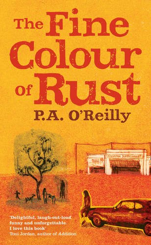 9780007456390: The Fine Colour of Rust