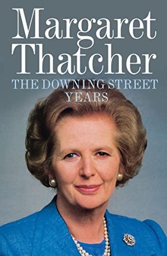 9780007456635: Downing Street Years