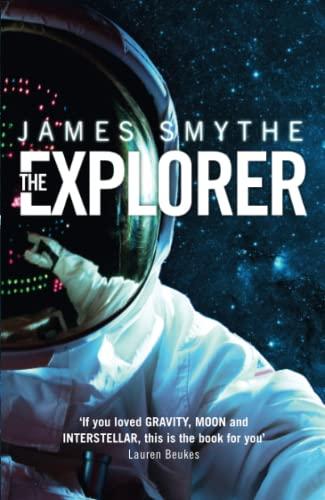 9780007456765: The Explorer