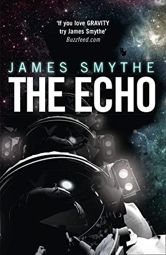 9780007456789: The Echo