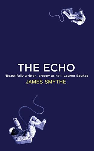9780007456796: The Echo