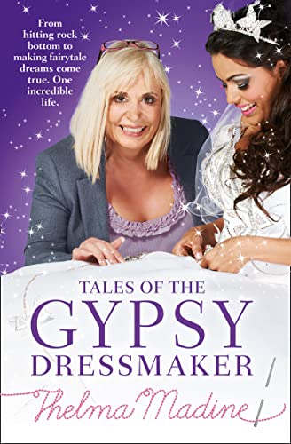 9780007456963: Tales of the Gypsy Dressmaker