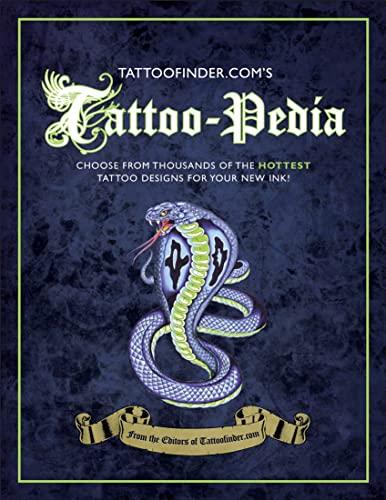 9780007457038: Tattoo-Pedia