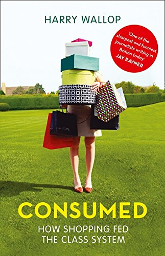 9780007457083: Consumed: How Shopping Fed the Class System