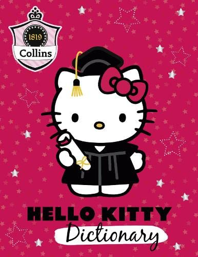 9780007457199: Collins Hello Kitty Dictionary