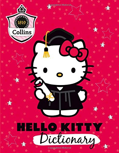 9780007457199: Collins Hello Kitty Dictionary (Collins Hello Kitty)