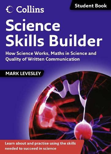9780007457250: Science Skills Builder