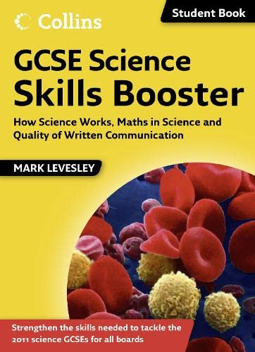 9780007457304: Skills Booster Book: Hsw, Maths and Qwc (Science Skills)