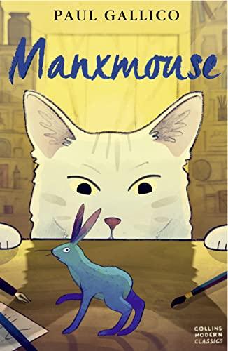 9780007457311: Manxmouse (Essential Modern Classic) (Essential Modern Classics)