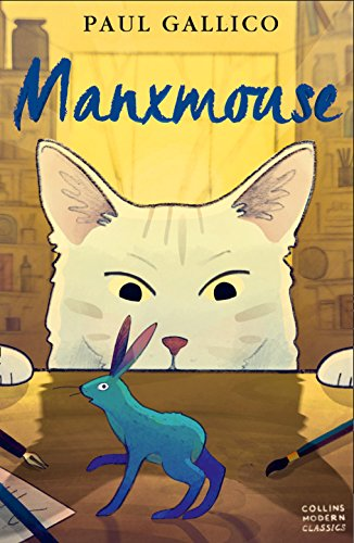 9780007457311: Manxmouse (Essential Modern Classics)