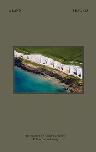 9780007457465: A Land (Collins Nature Library)