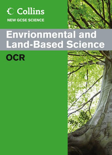 9780007457533: Collins New GCSE Science – OCR Environmental and Land Based Science