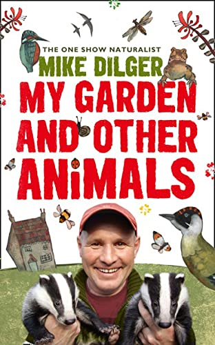 9780007457700: My Garden and Other Animals