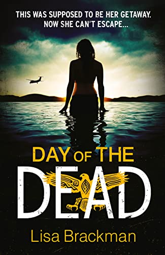 9780007457731: Day of the Dead