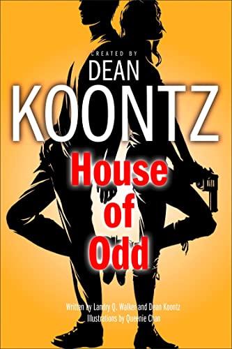 9780007457755: House of Odd