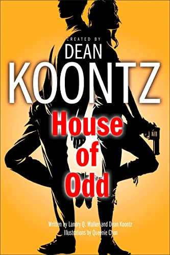 9780007457755: House of Odd (Odd Thomas Graphic Novel)