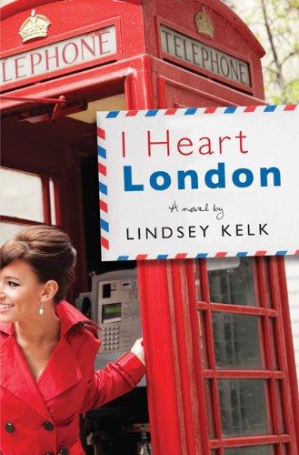 9780007457786: I Heart London (I Heart Series, Book 5)