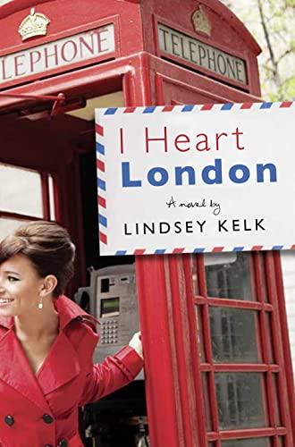 9780007457786: I Heart London