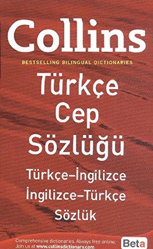 9780007457809: Collins Pocket Turkish Dictionary