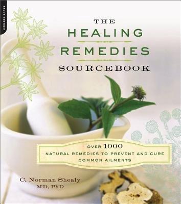 9780007457861: Healing Remedies Sourcebook