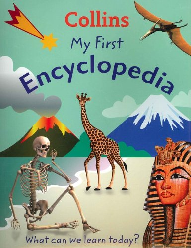 9780007457878: Collins My First Encyclopedia
