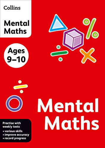 9780007457939: Collins Mental Maths: Ages 9-10 (Collins Practice)