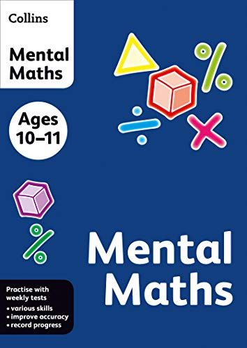 9780007457946: Collins Mental Maths: Ages 10-11 (Collins Practice)