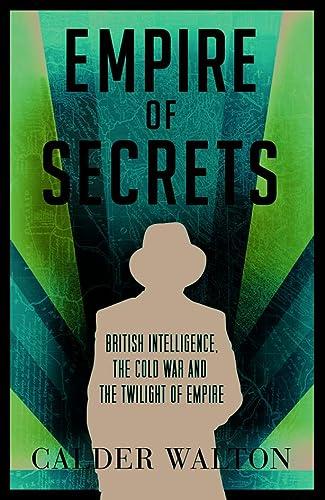 9780007457960: Empire of Secrets