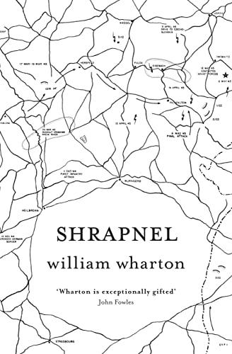9780007458073: Shrapnel