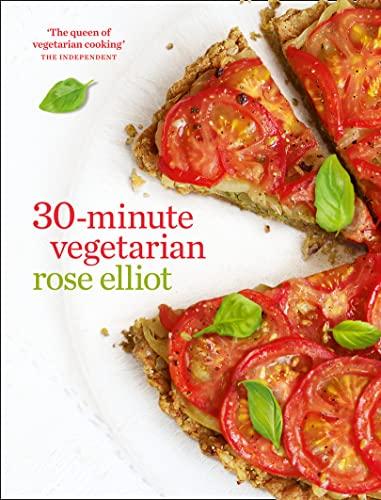 9780007458271: 30-Minute Vegetarian