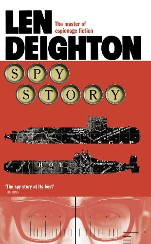 9780007458363: Spy Story