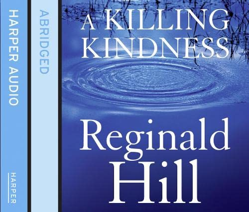 9780007458639: A Killing Kindness