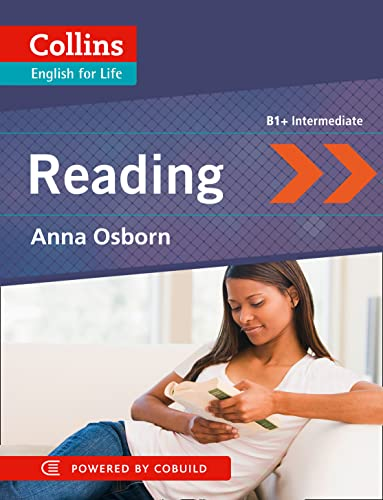 9780007458714: Reading: B1+ Intermediate (English for Life)