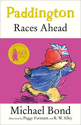 9780007458851: Paddington Races Ahead